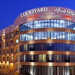 Photo de Courtyard by Marriott Riyadh Diplomatic Quarter
