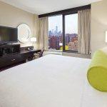 Photo de Fairfield Inn & Suites New York Midtown Manhattan/Penn Station