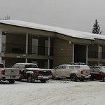 Foto di Travelodge Golden Sportsman Lodge