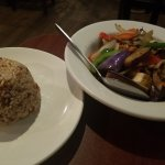 Foto de The Old Siam Thai Restaurant