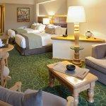 Photo of Marriott Tuxtla Gutierrez Hotel