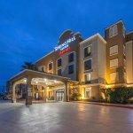 SpringHill Suites San Antonio Downtown/Riverwalk Area