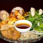 Cal Lau seafood
