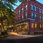 Foto de Fairfield Inn & Suites Keene Downtown