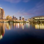 Photo of Tampa Marriott Waterside Hotel & Marina