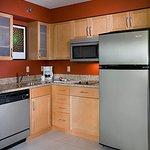 Foto de Residence Inn Madison East