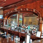 The Bar at the Farwood - Historic!