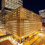 Foto de Residence Inn Minneapolis Downtown/City Center