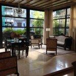 Foto de Hotel Niza