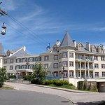 Residence Inn by Marriott Mont Tremblant Manoir Labelle