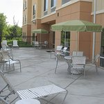 Photo de Fairfield Inn & Suites Muskogee