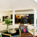 Courtyard by Marriott Stockholm Kungsholmen Foto