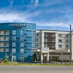 Photo de Courtyard Edmonton West