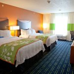 Foto de Fairfield Inn & Suites Flint Fenton