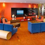 Foto de Courtyard by Marriott Burlington Mt. Holly Westampton