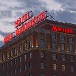 Peoria Marriott Pere Marquette