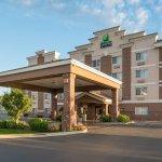 Photo of Holiday Inn Express Spokane Valley