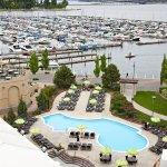 Foto di Delta Hotels Grand Okanagan Resort