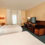 Photo of Fairfield Inn & Suites Athens I-65