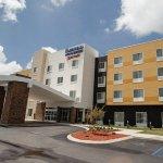 Fairfield Inn & Suites Athens I-65