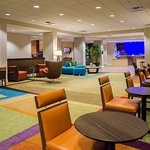 Fairfield Inn & Suites Orlando International Drive/Convention Center Foto