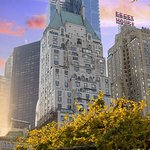 Photo of JW Marriott Essex House New York