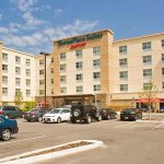 Photo of TownePlace Suites Thunder Bay