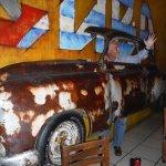 Foto de La Plazuela Restaurante Cubano