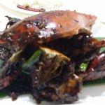 Black Pepper Crab