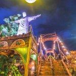 ภาพถ่ายของ La Favela Bar Y Restaurant