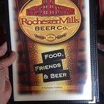 Foto de Rochester Mills Beer Company