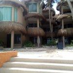 Photo of Playa La Media Luna Hotel
