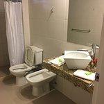 Foto de Punta del Este Arenas Hotel & Resort