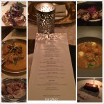 Highlights of our dinner at Junoon