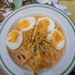 Cafe de ThaanAoanの写真