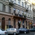 Photo of Silver Hotel Budapest