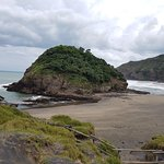 Photo de Bethells Beach