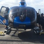 Photo de Blue Hawaiian Helicopters - Waikoloa
