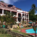 Hotel Paraiso Escondido Foto