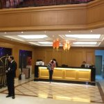 City Suites Taipei Nanxi Picture