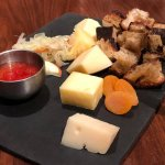 Five Kinds of Cheese