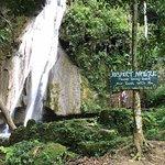 Tad Mok Waterfall
