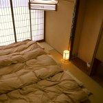 Photo de J-Hoppers Hida Takayama Guesthouse