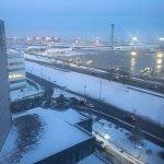 Foto de Hilton Paris Charles de Gaulle Airport