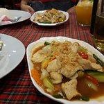 Kung Restaurant Foto