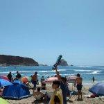 Playa Canelo