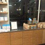 Photo of Blue Bottle Cafe
