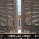Photo de Hotel Saint Gothard