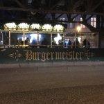 Photo of Burgermeister