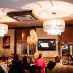 Самые красивые люди Казани отдыхают в ресторане Траттория на Чистопольской